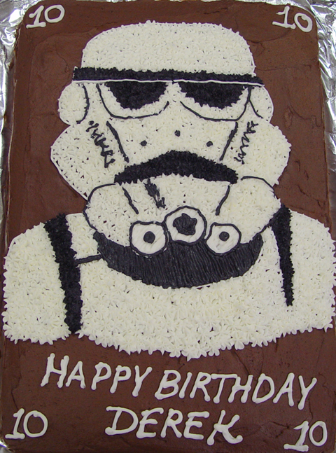 For Derek May The Force Be With You At Gretchen S